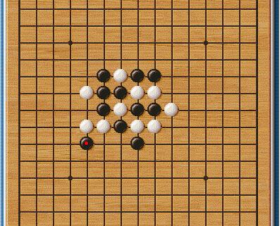 [最新]五子棋游戏_五子棋游戏单机版_java培训五子棋游戏教程01图片